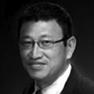 Simon H. Ahn : CEO, Principal
